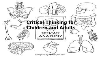 Anatomy and Critical Thinking