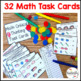 Critical Thinking Math Task Cards