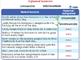 Critical Thinking: Organized Scenarios - MAC Gr. 3-8