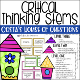 Costa's House of Questions