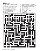 Crossword Puzzle: The Age of Exploration - AMERICAN HISTOR