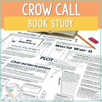 Crow Call {Book Companion}