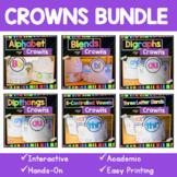 Crowns Bundle
