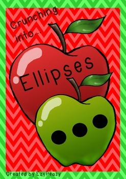 Crunching Into Ellipsis