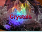 Crystals: Some of Earth's most beautiful creations!