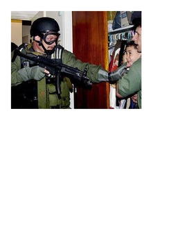 Cuba and United States & Democracy/Autocracy  with Elian G
