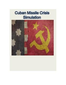 Cuban Missile Crisis Simulation