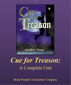 Cue for Treason -- Complete Unit