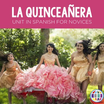 Cultural Activities: La quinceañera embedded reading plus