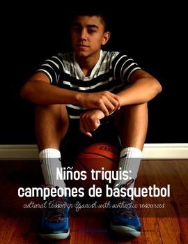 Cultural Activities: Los niños triqui - Campeones descalzo