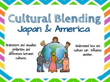 Cultural Blending : Japan & America
