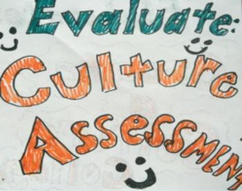 Culture Assessment Quiz/ Test