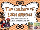 Culture of Latin America (Mayans, Aztecs, Incas, Conquista