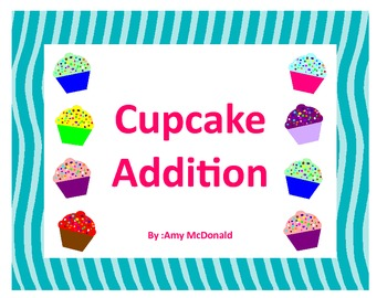 Cupcake Addition