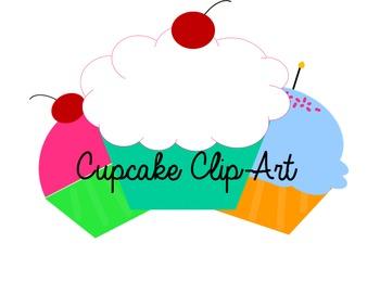 Cupcake Clip-art