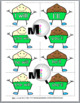 Contractions Matching Game - with not, is, am, are, have,
