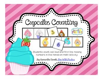 Cupcake Counting