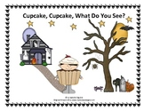 Halloween - Cupcake, Cupcake, What Do You See (ebook/flash