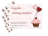 Cupcake Missing Number