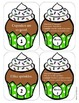 Cupcake Revision Task Cards