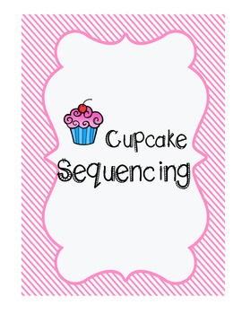 Cupcake Sequencing