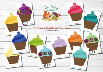 Sight Word Game ~ Sight Word Pack ~ Spelling Game ~ Spelli