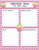 CupcakeThemed Editable Newsletter