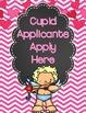 Cupid Application