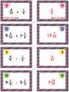 Valentine's Math Skills & Learning Center (Add & Subtract