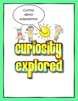 Curious About Adaptations