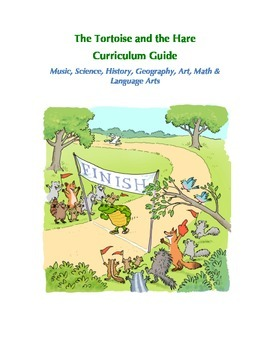 Music Curriculum Guide with Unit Studies and Lessons: Tort