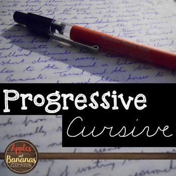 cursive practice handwriting worksheets by apples and bananas education teachers pay teachers. Black Bedroom Furniture Sets. Home Design Ideas