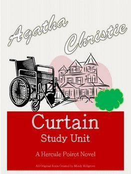 Curtain by Agatha Christie Study Unit