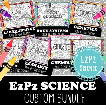 Custom Bundle Order #2 for W. Burroughs