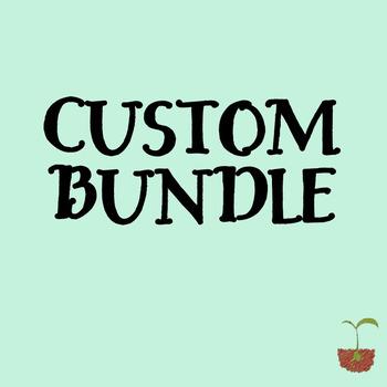 Custom Bundle for LA