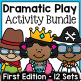 Dramatic Play Bundle