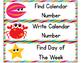 Custom Order- S. Beck Job Chart