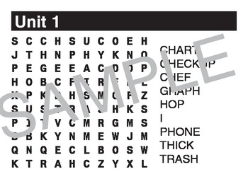 Custom Word Search Puzzles with your words - not currently