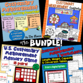 Customary Measurement: A Bundle of Activities