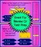 Measurement and Line Plots Power Point Millionaire Game (3