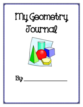 Cut and Paste Geometry Journal