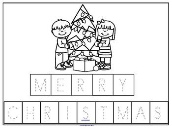 CHRISTMAS Poster FREE