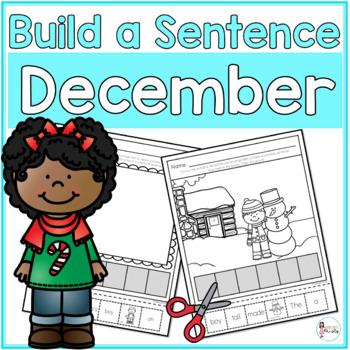 Cut and Paste Sentences_December