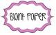 Cute Classroom Labels/Bin Labels