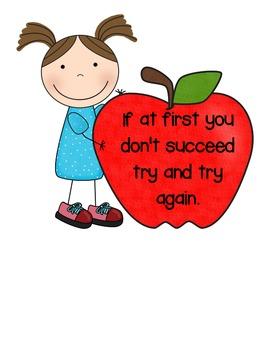 Cute Motivational Messages
