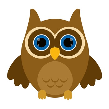 Cute Owl Freebie!!