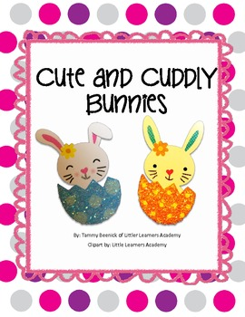 Cute and Cuddly Bunnies