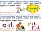 """Cutest EVER! K / KINDERGARTEN Common Core """"I CAN"""" Posters"""