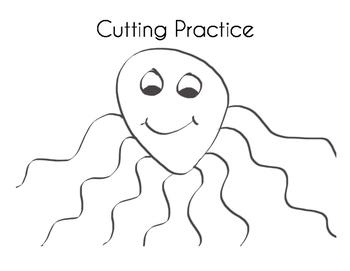 Cutting Practice Intermediate Images