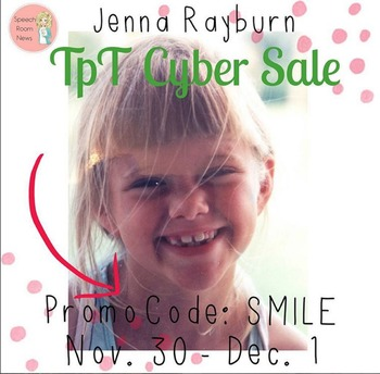 Cyber Monday and Tuesday Sale!